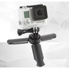 Strobolight MP-01 - Компактный настольный штатив для телефонов, фото- и видеокамер или микрофона