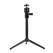 Strobolight M-072A - Компактный настольный штатив для телефонов, фото- и видеокамер или микрофона