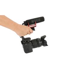 Strobolight TH-03 - Многофоункциональная рукоять с установкой в горячий башмак