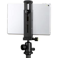 "Ulanzi U-Pad Pro - раздвижной зажим для iPad PRO 12,9 на штатив 1/4"""