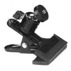 """Strobolight  SL-BH1 - Клипса с металлической шаровой головкой на 1/4"""""""