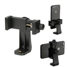 Ulanzi clipper man раздвижной поворотный зажим/клипса для мобильных телефонов, крепление на штатив