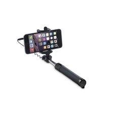 Селфи палка с кнопкой Selfie stick 78см