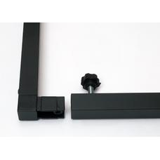 Strobolight FRS-102 - Фрост рама 102х102 см