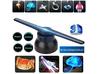 Strobolight Z1 - 3D голографический LED проектор