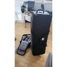 Grifon CB-01 сумка для студийного оборудования 114x24x34см