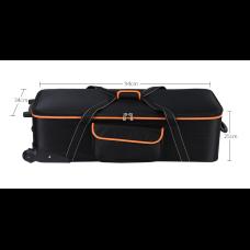 Grifon CB-07 сумка для студийного осветительного оборудования 94х34х25см