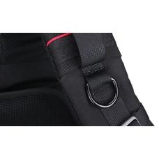Grifon CTB сумка-рюкзак трансформер с телескопической ручкой для фотокамеры и оптики