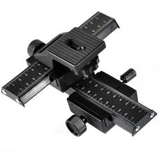 Макрорельса Strobolight SR-Macro rail - Металлическая двух-уровневая фокусировочная