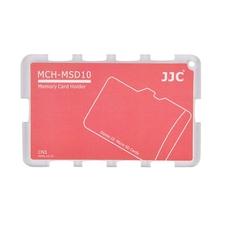 Strobo* JJC MCH-MSD10 CN - Компактный кейс для microSD