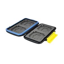 Защитный кейс Strobo* JJC MC-3 для карт памяти