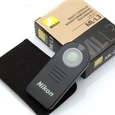 Nikon ML-L3 беспроводный пульт дистанционного управления для Nikon