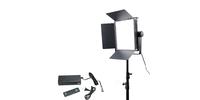 Осветитель светодиодный студийный Godox LED1000С (Bi-color 3300K-5600K)
