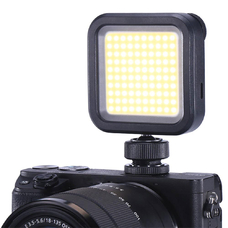 Strobolight VL100 - Накамерный LED осветитель с аккумулятором