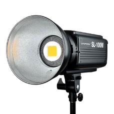 Godox LED SL-100w (Grifon) - Светодиодный осветитель с пультом