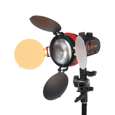 Осветитель Falcon Eyes SpotLight 40LED BW светодиодный