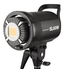 Godox LED SL60w (Grifon) - Светодиодный осветитель с пультом