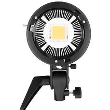 Godox SL60W - Осветитель светодиодный студийный с пультом и рефлектором