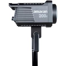 Осветитель светодиодный Aputure amaran 200d White