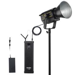 Осветитель светодиодный Godox VL200 (без пульта)