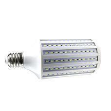 Strobolight Youtuber_5070 LED - Комплект быстро раскладного Softbox с цоколем под E27 с креплением на стойку и светодиодной лампой