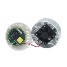 Grifon LED LFV-Q60WS лампа светодиодная 105 диодов с дистанционным пультом