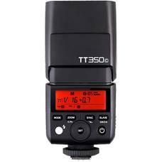 Вспышка мини GRIFON TT 350 TTL / HSS Canon