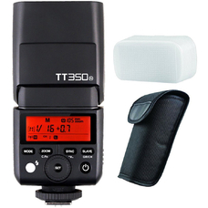Вспышка мини GRIFON TT 350 TTL / HSS Nikon