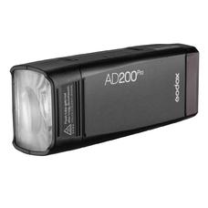 Godox Witstro AD200Pro вспышка со шторками BD-07