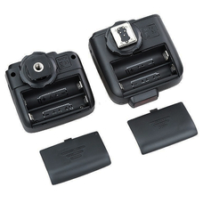 Радиосинхронизатор GRIFON TTL X1 N Kit ( приёмник+передатчик ) для Nikon ТТЛ синхронизатор