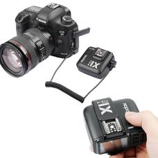 Радиосинхронизатор Godox X1R-C Reseiver ( приёмник ) для Canon