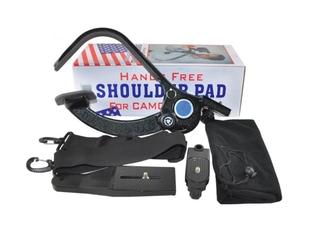 Strobo* Shoulder Pad - Плечевой упор