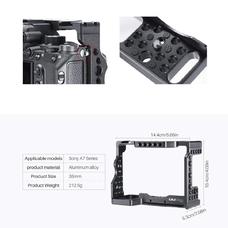 Клетка Ulanzi UURig C-A73 для Sony A7M3/A7R3