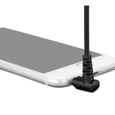 Boya BY-UM4 Гибкий микрофон с 3,5 мм разъёмом TRRS (для смартфонов)