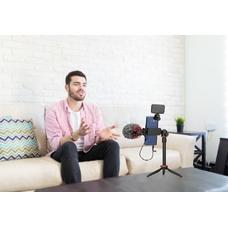 BOYA BY-MM1+ Rycote Cупер-кардиоидный конденсаторный микрофон