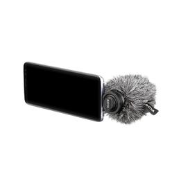 Boya BY-DM100 Кардиоидный микрофон для устройств на Android с USB-C