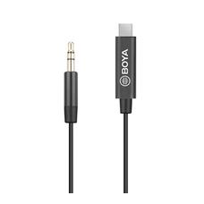 Boya BY-K2 Переходник с USB Type-C разъёмом