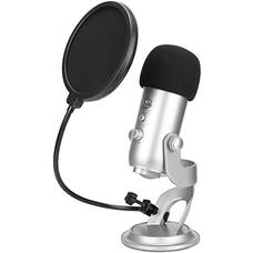 Фильтр для микрофона Strobolight Pop Shield