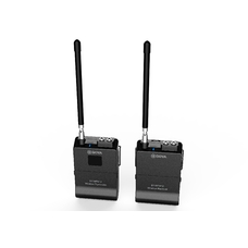 Boya BY-WFM12 12-ти канальный беспроводной микрофон до 50 метров