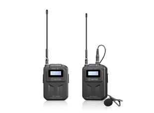 Boya BY-WM6S Беспроводная микрофонная система