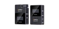 Comica BoomX-D D1 (TX+RX) - Беспроводная радио система с петличным микрофоном