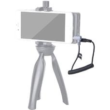 Comica CVM-D-SPX - Переходник mini Jack 3.5 TRS - TRRS