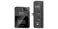 Comica BoomX-D MI1 (TX+Mi RX) - Беспроводной микрофон для iPhone Lightning
