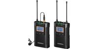 Comica CVM-WM100 PLUS (C) - Радиопетличная система