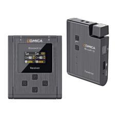 Comica BoomX-U U1 (TX+RX) - Беспроводная радио система с петличными микрофонами
