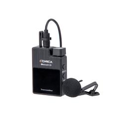 Comica BoomX-D MI2 (TX+TX+RX)  - Беспроводной микрофон для iPhone Lightning