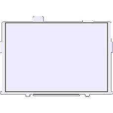 Фокусировочный экран Canon EOS 1100D