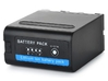 Аккумулятор литий-ионный Digital High Power NP-F990 (10 400 мАч)