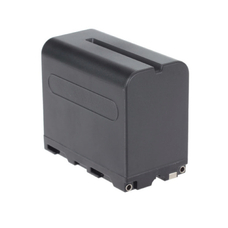 Аккумулятор литий-ионный Digital High Quality NP-F970 (7800 мАч)