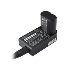 Godox C20 Зарядное устройство для АКБ VB20 (Ving V350)